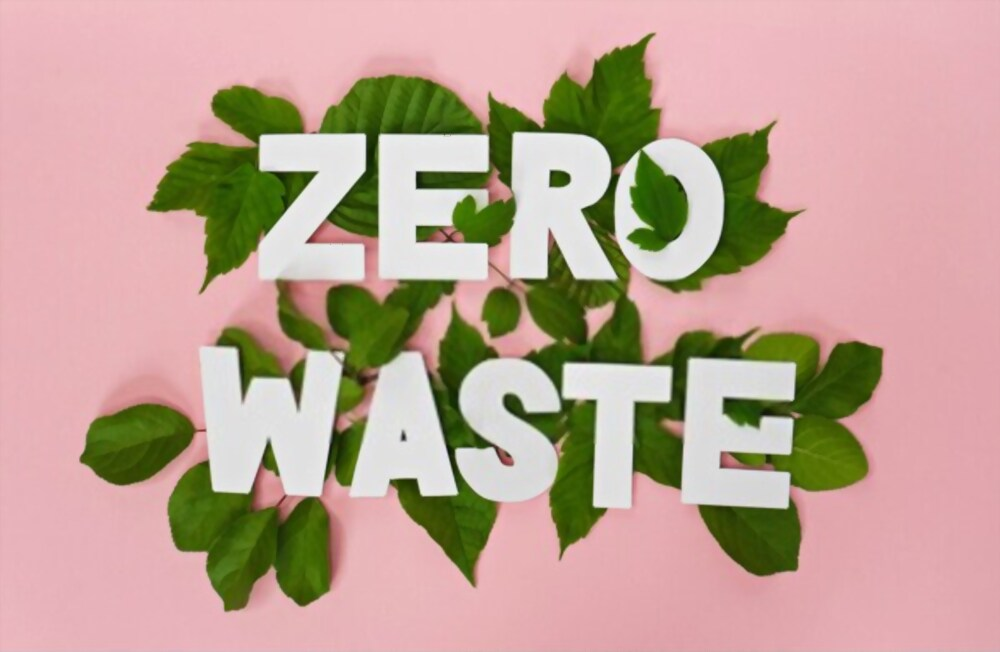 Zero Waste Living - AN rising and inspiring Trend