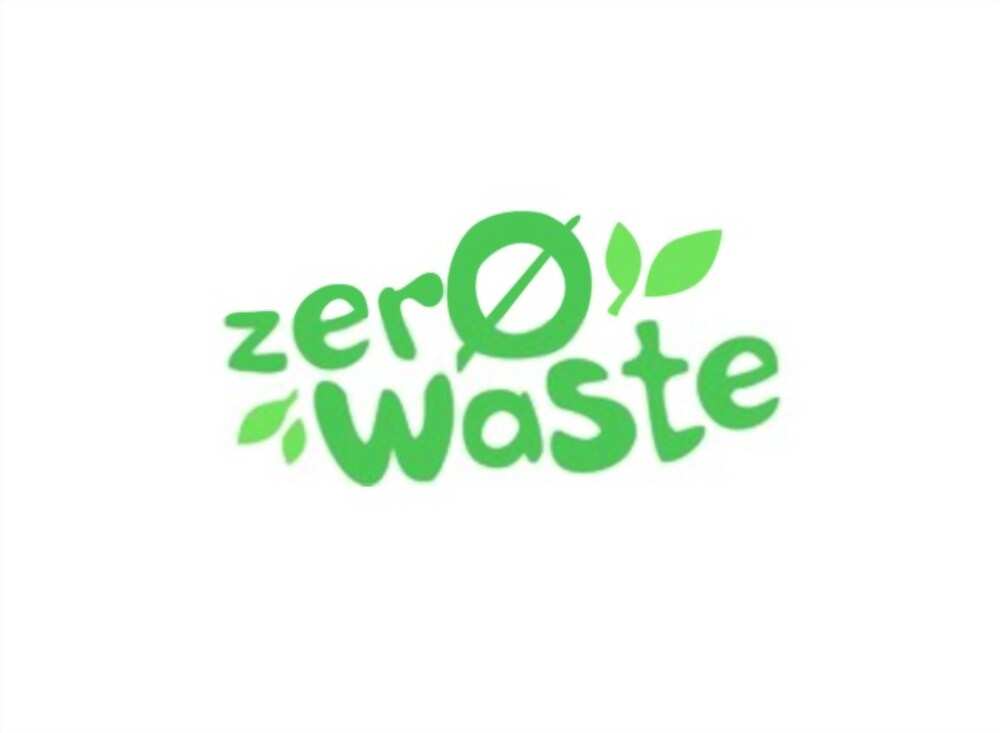 Zero Waste is that the New usage - Stop Trashing the Climate